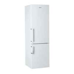 CANDY CCBS6182WH2N FRIGORIFICO COMBI 185 cm, capacidad 300L, clase A+. Color Blanco