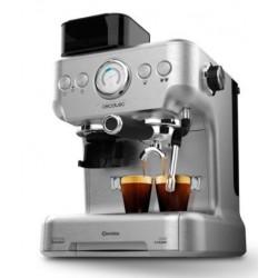CECOTEC 1588 Cafetera express Cumbia Power Espresso 20 Barista Aromax