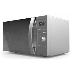 CECOTEC 1544 Microondas 30l con grill ProClean 9110 Full Inox
