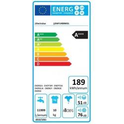 ELECTROLUX EWF1408WDL LAVADORA 10KG 1400RPM - EWF1408WDL
