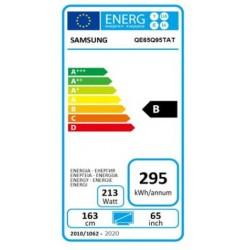 """SAMSUNG QE65Q95TAT Smart TV 65"""" UHD 4K LED Wifi Bluetooth"""