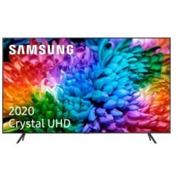 "SAMSUNG UE43TU7125KXX TELEVISOR 43"" SMART TV 4K Ultra HD QLED, G"