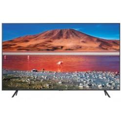 "SAMSUNG UE50TU7105KXX TELEVISOR 50"" SMART TV 4K Ultra HD LED WIFI BLUETOOTH A"