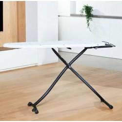 TAURUS ARGENTA ELEGANCE TABLA DE PLANCHAR hasta 98 cm. Altura mínima: 60 cm.