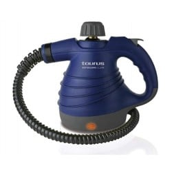TAURUS RAPIDISSIMO CLEAN LIMPIADOR VAPOR, 1050 W, 0.37 litros