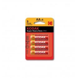 KODAK 30951044 PILAS EHD AA LR6
