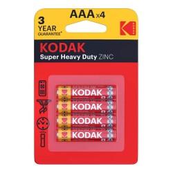 KODAK 30953321 PILAS EHD AAA LR3