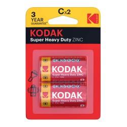KODAK 30951051 PILAS EHD C LR14
