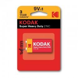 KODAK 30953437 PILAS EHD 9V 6LR61