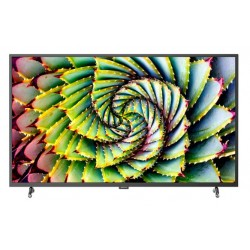 "ASPES ATV49SM TELEVISOR 49"" SMART TV FULL HD Wifi, USB: 2, HDMI: 3 CLASE F"