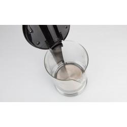 JATA HA1037 HERVIDOR de cristal 1,7 L de capacidad, 1800-2200 W
