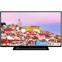 "TOSHIBA 43UL3063DG TELEVISOR LED 43"" smart tv wiffi"
