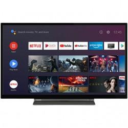 "TOSHIBA 32WA3B63DG TELEVISOR LED 32"" smart tv wiffi"