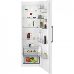 AEG RKB638E5MW FRIGORIFICO 1P 186.0 CM CLASE A++ Capacidad neta del frigorífico (L) 358