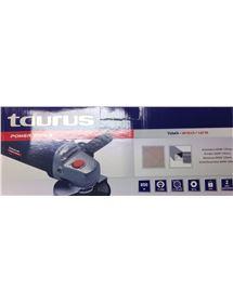 TAURUS TAG850125 AMOLADORA 850 W