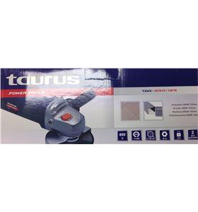 TAURUS TAG850125 AMOLADORA 850 W - TAG850