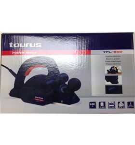 TAURUS TPL-650 CEPILLO ELECTRICO 650 W - TPL650