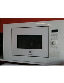 ELECTROLUX EMS170060W MICROONDAS 17 L 800 W - EMS170060W