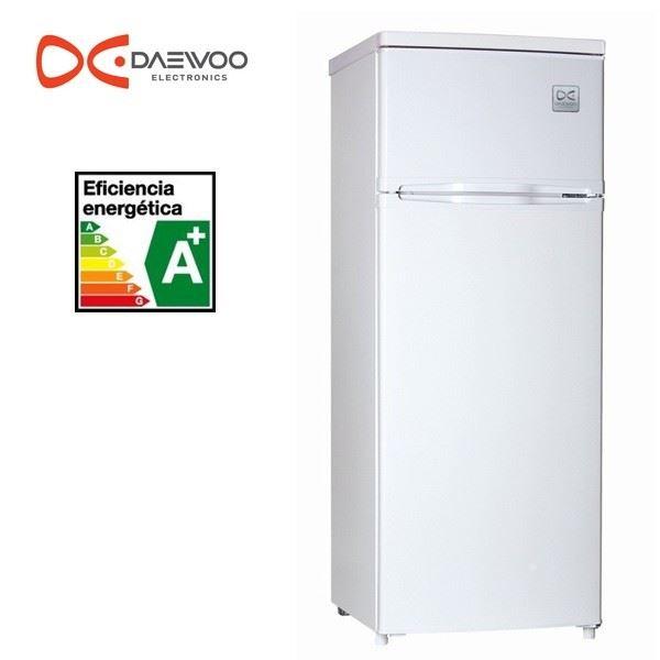 Daewoo frb28wp frigorifico dos puertas barato de outlet - Frigorificos de dos puertas ...