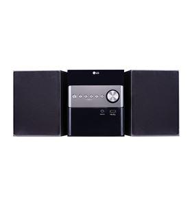 LG CM1560 CADENA USB BLUETOOTH 10 W MP3 - CM1560