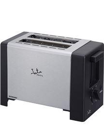 JATA TT607 TOSTADOR INOX 800 W