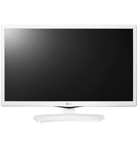 LG 24MT48DW-WZ TELEVISOR LED 1366 x 768 P BLANCA - 24MT48DWWZ