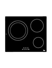 TEKA MVB630 PLACA VITROCERAMICA 3 FUEGOS - MVB630