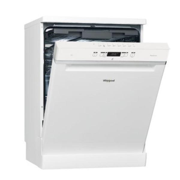 Whirpool wfc3c24pf lavavajillas 60 cm a barato de outlet for Medidas lavavajillas 60