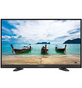 GRUNDIG 48VLE6520BH TELEVISOR LED 1920 x 1080 P - 48VLE6520BH