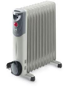 FAGOR RN2500 RADIADOR ELECTRICO DE ACEITE 2500 W - RN2500