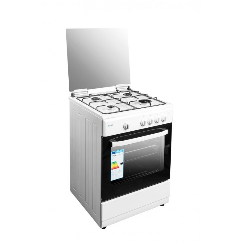 Konen cock50 cocina 4f gas barato de outlet for Outlet cocinas a gas