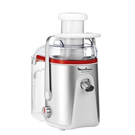 MOULINEX JU581136 LICUADORA EASY FRUIT 7