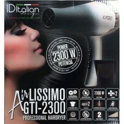 ITALIAN DESING IDEGTI2300AIR SECADOR 230