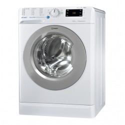 INDESIT BWE91484X LAVADORA 9KG 1400 A+++ COLOR BLANCO