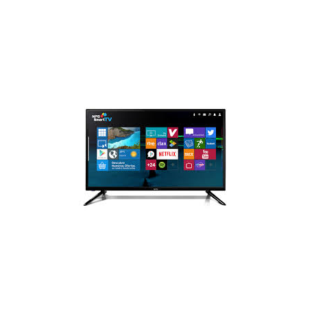 NPG S410L40F TELEVISOR LED 1920 x 1080 P SMART TV