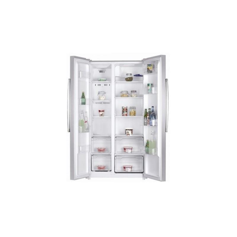 Daewoo frnsh23bvs americano 517l a silv barato de outlet Medidas frigorifico americano