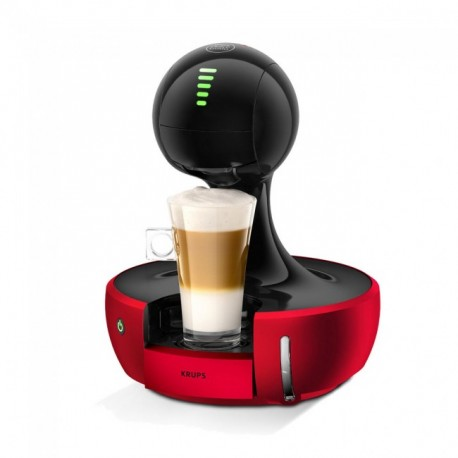KRUPS KP3505IB CAFETERA DOLCE GUSTO DROP ROJA