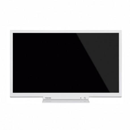 TOSHIBA 24W1754DG TELEVISOR LED 1366 x 768