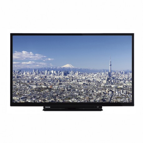 TOSHIBA 32W1753DG  TELEVISOR LED 1366 x 768