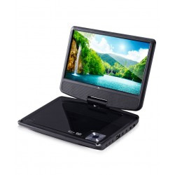 "SYTECH SY4098 DVD PORTATIL, 9"""", PANTAL"