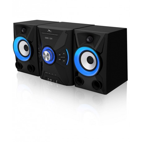 SYTECH SY8060BT CADENA HIFI MIDI SYSTEM, 2X50W