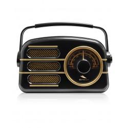 SYTECH SYRET30 RADIO AC/DC, RETRO STYLE,