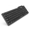 NGS FUNKY TECLADO USB-104 TECLAS