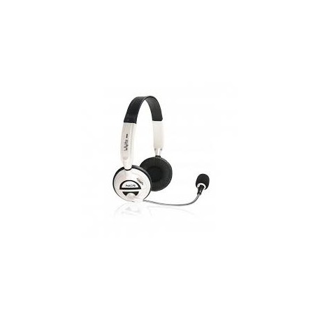 NGS MSX6PROWHITE AURICULARES