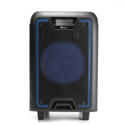 NGS WILDMETAL ALTAVOZ PORTATIL BLUETOOTH
