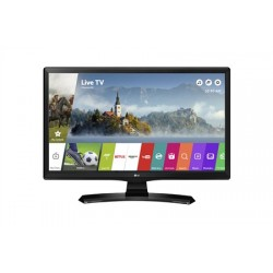 "LG 24MT49SPZ TELEVISOR 24"" SMART TV"