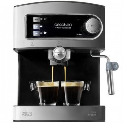 CECOTEC 1503 CAFETERA POWER EXPRESSO 20