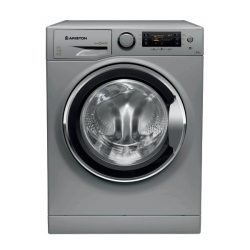ARISTON RPD11657DSXGCC LAVADORA 11KG 160