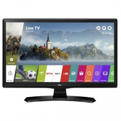 "LG 28MT49SPZ TELEVISOR 28""  SMART TV"