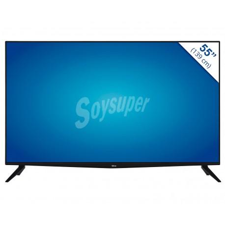 """QILIVE Q55-181 TELEVISOR 55"""" LED 4K UHD"""